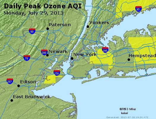 Peak Ozone (8-hour) - http://files.airnowtech.org/airnow/2013/20130729/peak_o3_newyork_ny.jpg