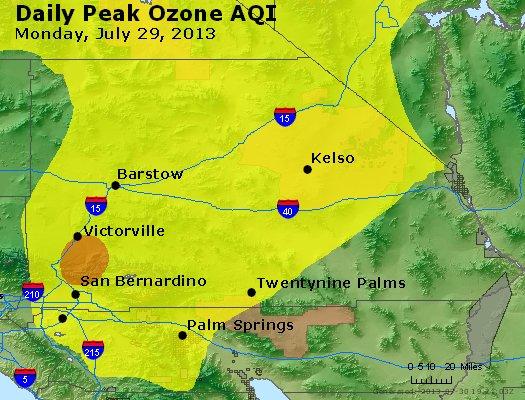 Peak Ozone (8-hour) - http://files.airnowtech.org/airnow/2013/20130729/peak_o3_sanbernardino_ca.jpg