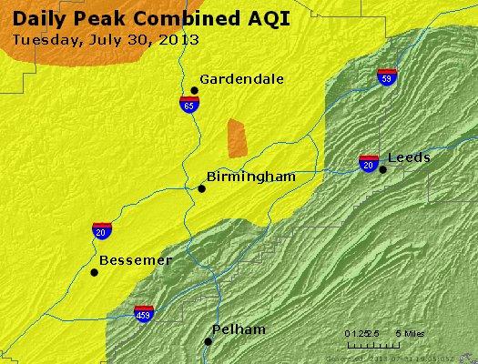 Peak AQI - http://files.airnowtech.org/airnow/2013/20130730/peak_aqi_birmingham_al.jpg