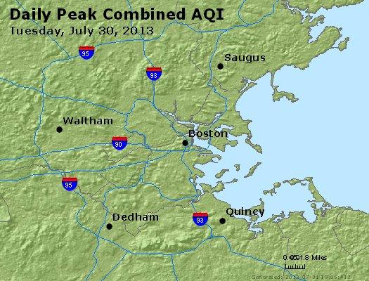 Peak AQI - http://files.airnowtech.org/airnow/2013/20130730/peak_aqi_boston_ma.jpg