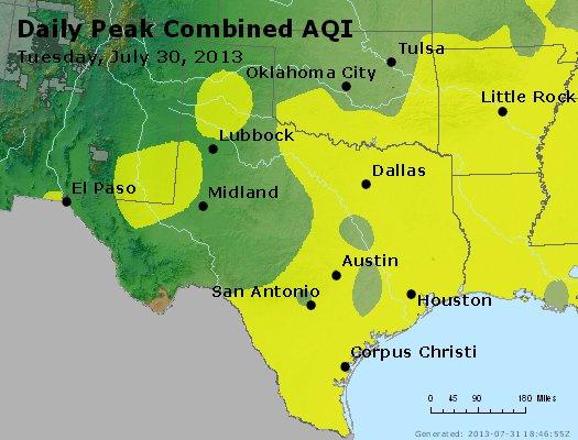 Peak AQI - http://files.airnowtech.org/airnow/2013/20130730/peak_aqi_tx_ok.jpg