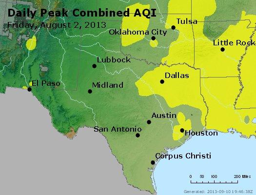 Peak AQI - http://files.airnowtech.org/airnow/2013/20130802/peak_aqi_tx_ok.jpg