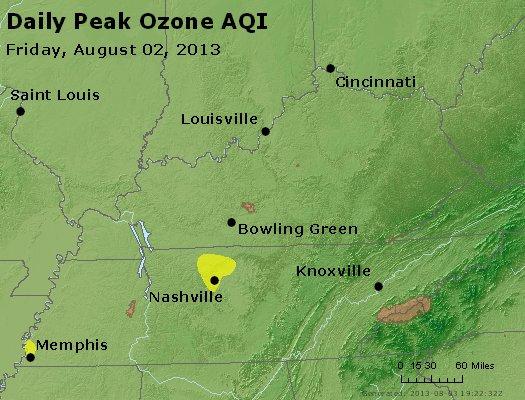 Peak Ozone (8-hour) - http://files.airnowtech.org/airnow/2013/20130802/peak_o3_ky_tn.jpg