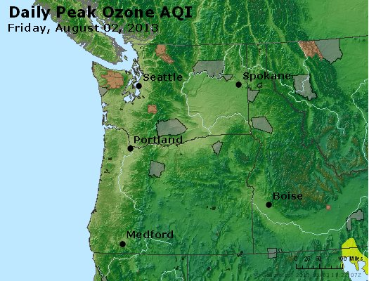 Peak Ozone (8-hour) - http://files.airnowtech.org/airnow/2013/20130802/peak_o3_wa_or.jpg