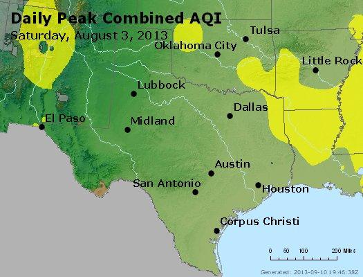 Peak AQI - http://files.airnowtech.org/airnow/2013/20130803/peak_aqi_tx_ok.jpg