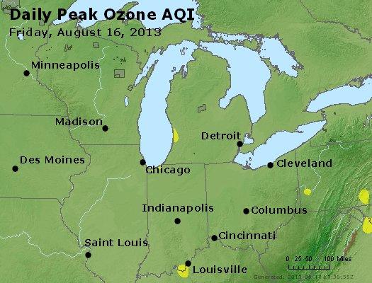 Peak Ozone (8-hour) - http://files.airnowtech.org/airnow/2013/20130816/peak_o3_mi_in_oh.jpg