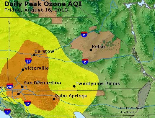 Peak Ozone (8-hour) - http://files.airnowtech.org/airnow/2013/20130816/peak_o3_sanbernardino_ca.jpg