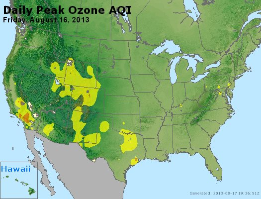 Peak Ozone (8-hour) - http://files.airnowtech.org/airnow/2013/20130816/peak_o3_usa.jpg