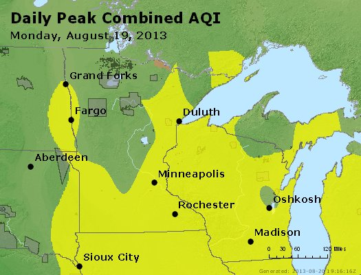 Peak AQI - http://files.airnowtech.org/airnow/2013/20130819/peak_aqi_mn_wi.jpg