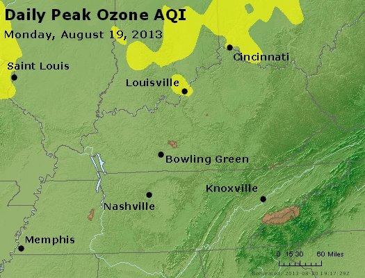 Peak Ozone (8-hour) - http://files.airnowtech.org/airnow/2013/20130819/peak_o3_ky_tn.jpg
