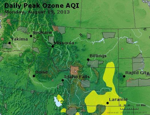 Peak Ozone (8-hour) - http://files.airnowtech.org/airnow/2013/20130819/peak_o3_mt_id_wy.jpg