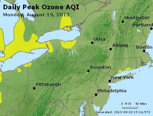 Peak Ozone (8-hour) - http://files.airnowtech.org/airnow/2013/20130819/peak_o3_ny_pa_nj.jpg