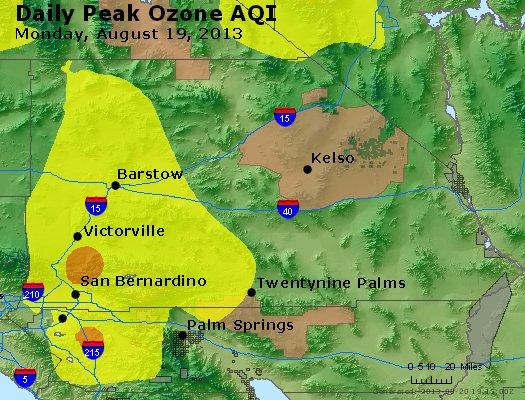 Peak Ozone (8-hour) - http://files.airnowtech.org/airnow/2013/20130819/peak_o3_sanbernardino_ca.jpg