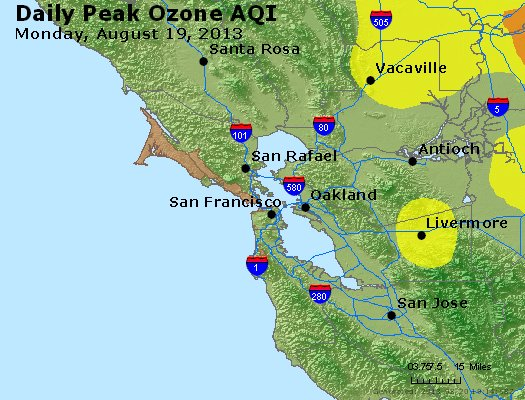 Peak Ozone (8-hour) - http://files.airnowtech.org/airnow/2013/20130819/peak_o3_sanfrancisco_ca.jpg