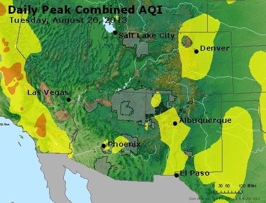 Peak AQI - http://files.airnowtech.org/airnow/2013/20130820/peak_aqi_co_ut_az_nm.jpg