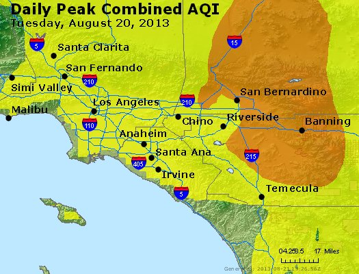 Peak AQI - http://files.airnowtech.org/airnow/2013/20130820/peak_aqi_losangeles_ca.jpg