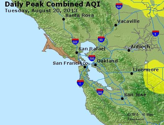 Peak AQI - http://files.airnowtech.org/airnow/2013/20130820/peak_aqi_sanfrancisco_ca.jpg
