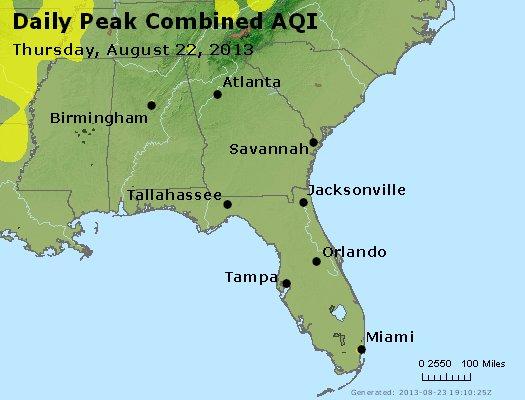 Peak AQI - http://files.airnowtech.org/airnow/2013/20130822/peak_aqi_al_ga_fl.jpg