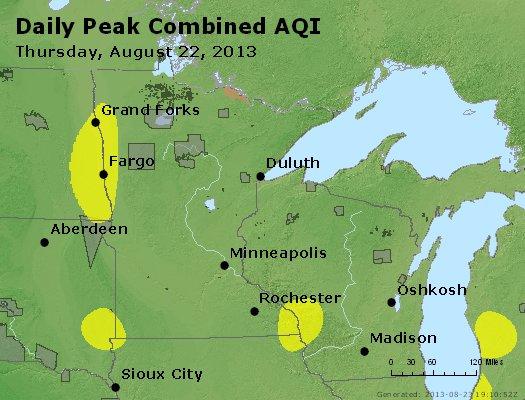 Peak AQI - http://files.airnowtech.org/airnow/2013/20130822/peak_aqi_mn_wi.jpg