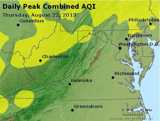 Peak AQI - http://files.airnowtech.org/airnow/2013/20130822/peak_aqi_va_wv_md_de_dc.jpg
