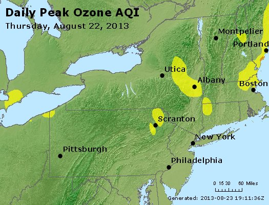 Peak Ozone (8-hour) - http://files.airnowtech.org/airnow/2013/20130822/peak_o3_ny_pa_nj.jpg