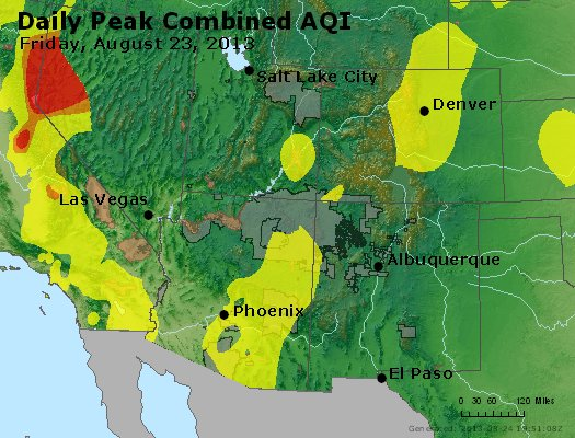 Peak AQI - http://files.airnowtech.org/airnow/2013/20130823/peak_aqi_co_ut_az_nm.jpg