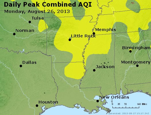 Peak AQI - http://files.airnowtech.org/airnow/2013/20130826/peak_aqi_ar_la_ms.jpg