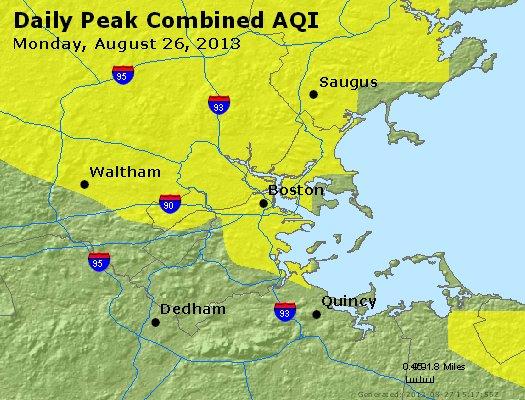 Peak AQI - http://files.airnowtech.org/airnow/2013/20130826/peak_aqi_boston_ma.jpg