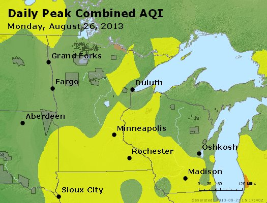 Peak AQI - http://files.airnowtech.org/airnow/2013/20130826/peak_aqi_mn_wi.jpg
