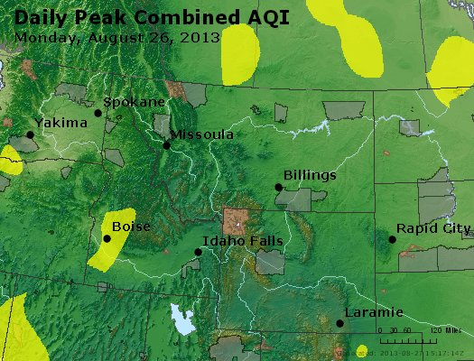 Peak AQI - http://files.airnowtech.org/airnow/2013/20130826/peak_aqi_mt_id_wy.jpg
