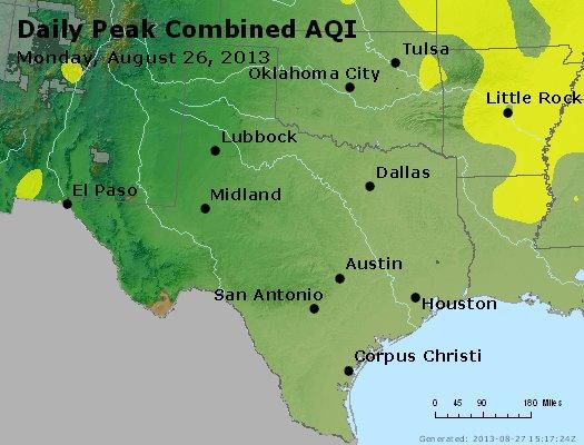 Peak AQI - http://files.airnowtech.org/airnow/2013/20130826/peak_aqi_tx_ok.jpg