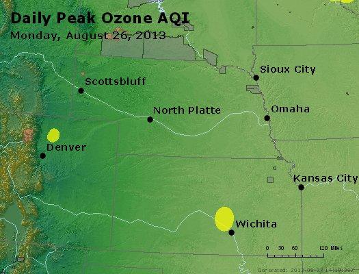 Peak Ozone (8-hour) - http://files.airnowtech.org/airnow/2013/20130826/peak_o3_ne_ks.jpg