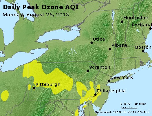 Peak Ozone (8-hour) - http://files.airnowtech.org/airnow/2013/20130826/peak_o3_ny_pa_nj.jpg