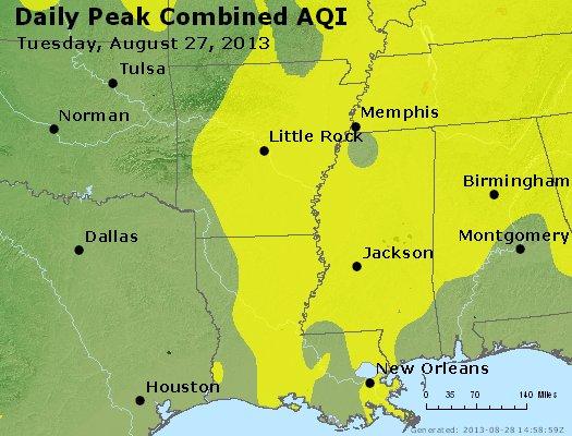 Peak AQI - http://files.airnowtech.org/airnow/2013/20130827/peak_aqi_ar_la_ms.jpg