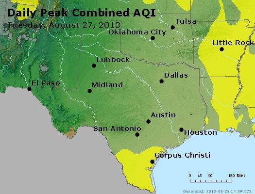 Peak AQI - http://files.airnowtech.org/airnow/2013/20130827/peak_aqi_tx_ok.jpg