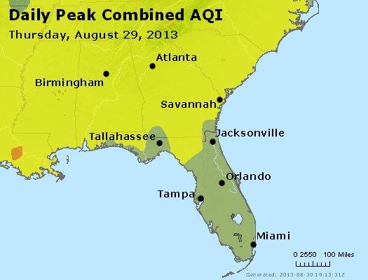 Peak AQI - http://files.airnowtech.org/airnow/2013/20130829/peak_aqi_al_ga_fl.jpg