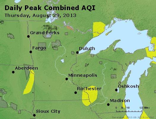 Peak AQI - http://files.airnowtech.org/airnow/2013/20130829/peak_aqi_mn_wi.jpg