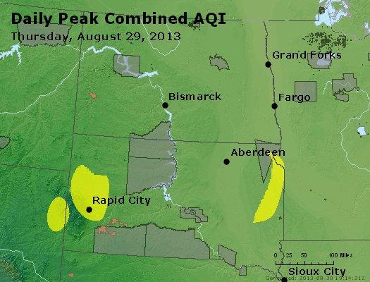 Peak AQI - http://files.airnowtech.org/airnow/2013/20130829/peak_aqi_nd_sd.jpg