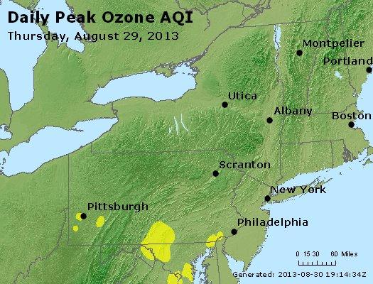 Peak Ozone (8-hour) - http://files.airnowtech.org/airnow/2013/20130829/peak_o3_ny_pa_nj.jpg