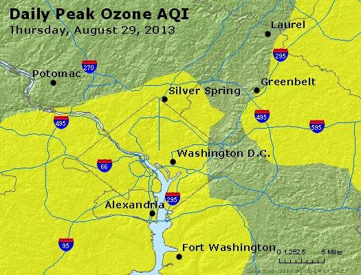 Peak Ozone (8-hour) - http://files.airnowtech.org/airnow/2013/20130829/peak_o3_washington_dc.jpg
