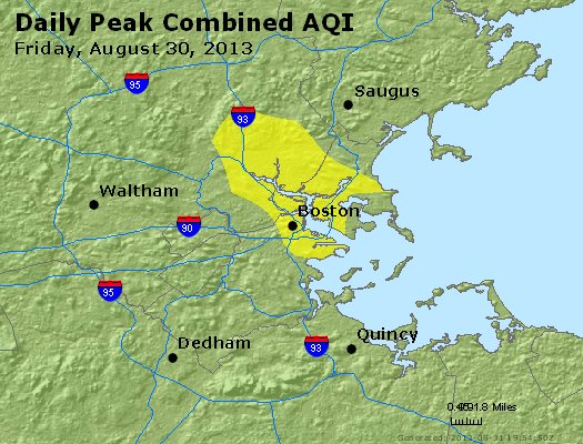 Peak AQI - http://files.airnowtech.org/airnow/2013/20130830/peak_aqi_boston_ma.jpg