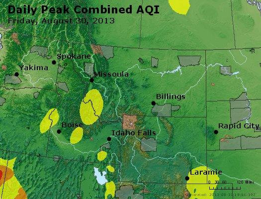 Peak AQI - http://files.airnowtech.org/airnow/2013/20130830/peak_aqi_mt_id_wy.jpg