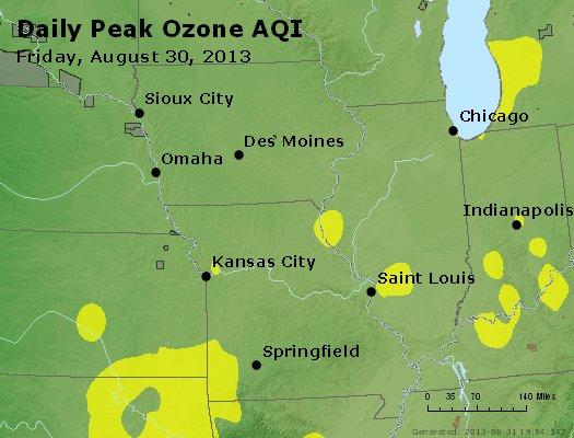 Peak Ozone (8-hour) - http://files.airnowtech.org/airnow/2013/20130830/peak_o3_ia_il_mo.jpg