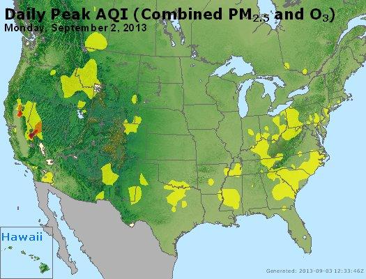 Peak AQI - http://files.airnowtech.org/airnow/2013/20130902/peak_aqi_usa.jpg