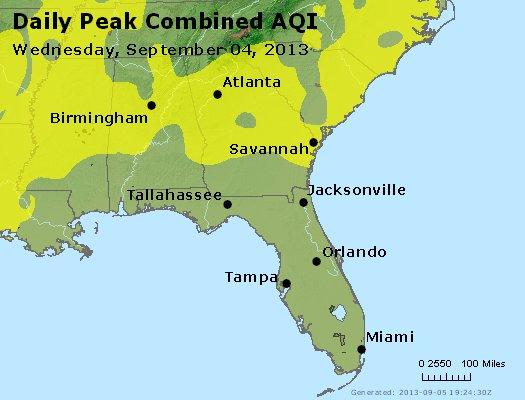 Peak AQI - http://files.airnowtech.org/airnow/2013/20130904/peak_aqi_al_ga_fl.jpg