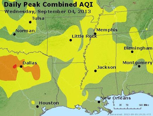Peak AQI - http://files.airnowtech.org/airnow/2013/20130904/peak_aqi_ar_la_ms.jpg