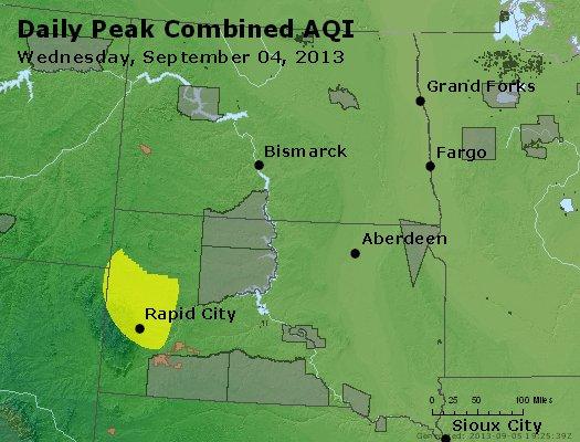 Peak AQI - http://files.airnowtech.org/airnow/2013/20130904/peak_aqi_nd_sd.jpg