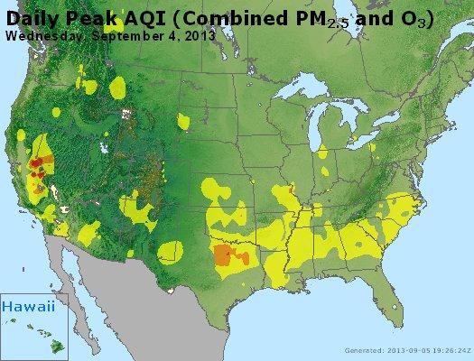 Peak AQI - http://files.airnowtech.org/airnow/2013/20130904/peak_aqi_usa.jpg