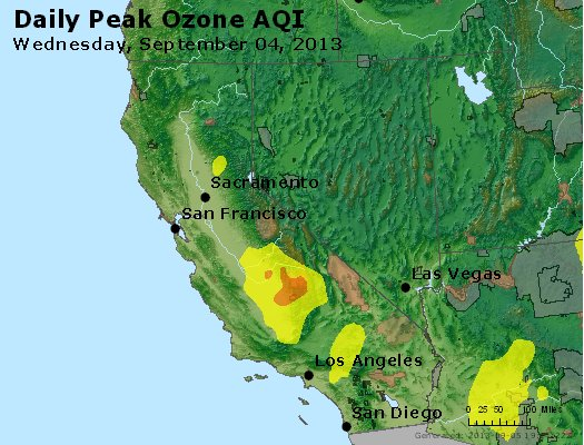 Peak Ozone (8-hour) - http://files.airnowtech.org/airnow/2013/20130904/peak_o3_ca_nv.jpg