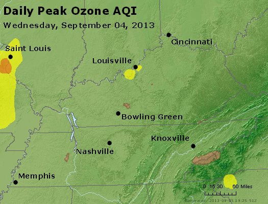 Peak Ozone (8-hour) - http://files.airnowtech.org/airnow/2013/20130904/peak_o3_ky_tn.jpg